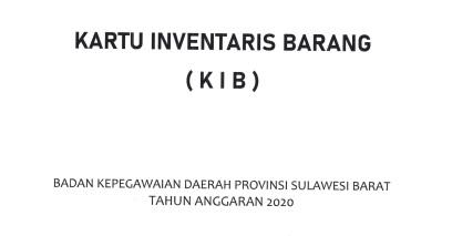 Inventaris Barang