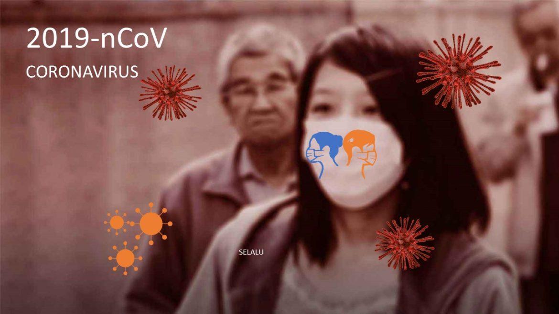Jaga Diri dan keluarga anda dari Virus Covid-19